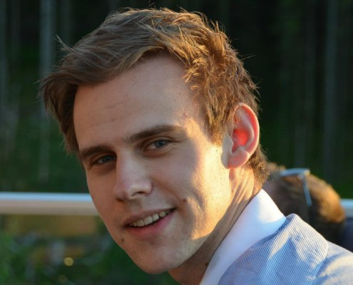 Endre Lindtner Jørgensen